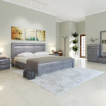 חדר שינה דגם:אולימפיק קומפלט