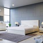 חדר שינה דגם:הילטון קומפלט