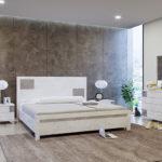 חדר שינה דגם:מסי קומפלט