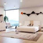 חדר שינה קומופלט דגם באלי