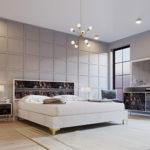 חדר שינה קומפלט דגם קוסקו