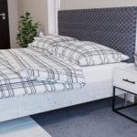 מיטה דגם הרמוני 140