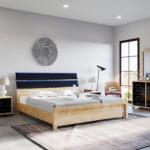 חדר שינה קומופלט דגם הרמס