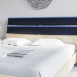 מיטה דגם הרמס 140