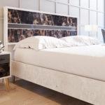 מיטה דגם קוסקו 140