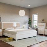 חדר שינה דגם:ניו גרסי קומפלט