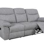 ספה תלת דגם GA760 בז D-31